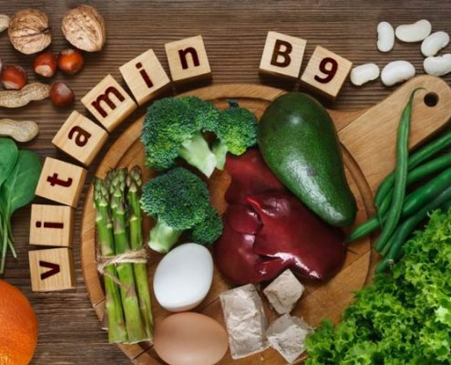 vitamin for hair growth faster