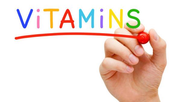 the best vitamins for children's hair