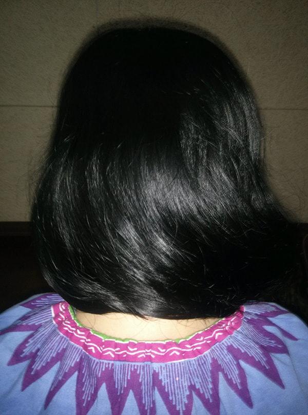 Cholesterol cream for hair growth