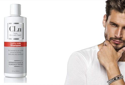 folliculitis shampoo