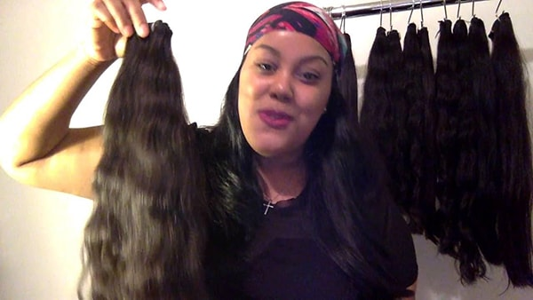 Ivirgo hair review